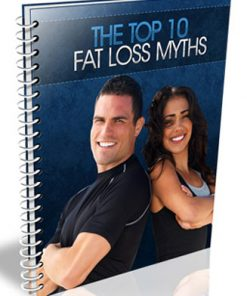 top 10 fat loss myths plr report