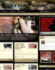 Top Tattoo PLR Website with Private label rights top tattoo plr website main 110x140