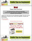 traffic-tips-for-beginners-plr-ar-series-confirm-page