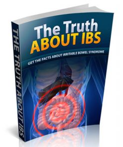 truth about ibs plr ebook