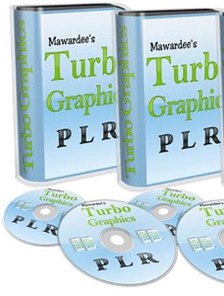 turbo graphics plr