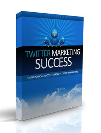 twitter marketing success plr report