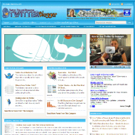 twitter-plr-website-cover  Twitter PLR Website and Reviews Site Adsense Amazon Clickbank twitter plr website cover 190x190