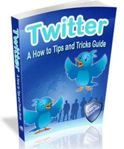 twitter tips and tricks ebook