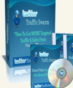twitter traffic videos