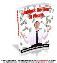 unblock-the-flow-of-wealth-plr-ebook-cover  Unblock the Flow of Wealth PLR Ebook unblock the flow of wealth plr ebook cover 190x213