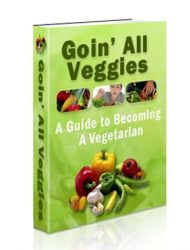 veggies plr ebook veggies plr ebook Going All Veggies PLR eBook veggies plr ebook 190x250