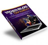 video-blog-sensation-plr-ebook-cover  Video Blog Sensation PLR Ebook video blog sensation plr ebook cover 190x181