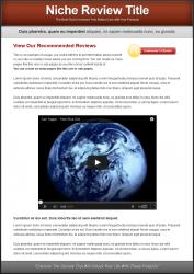 video-review-website-template-mrr-1  Video Reviews Website Templates MRR video review website template mrr 1 177x250