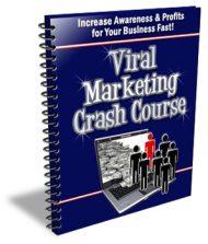 viral-marketing-crash-course-plr-ebook-cover  Viral Marketing Crash Course PLR eBook viral marketing crash course plr ebook cover 190x223