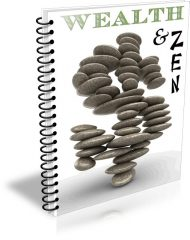 wealth-and-zen-plr-ebook-cover  Wealth and Zen PLR Ebook wealth and zen plr ebook cover 190x240