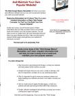 web-design-basics-autoresponder-messages-squeeze