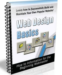 web design basics plr autoresponder messages