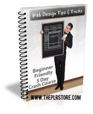 web-design-tips-plr-autoresponder-messages-series-cover web design plr Web Design PLR Autoreaponder Message Package web design tips plr autoresponder messages series cover 190x232