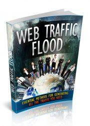 web-traffic-flood-mrr-ebook-cover  Web Traffic Flood MRR Ebook with Master Resale Rights web traffic flood mrr ebook cover 180x250