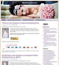 wedding-dresses-plr-amazon-store-website-main  Wedding Dress PLR Amazon Pre-Loaded Store Website wedding dresses plr amazon store website main 190x209