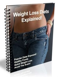 weight loss diets explained plr ebook weight loss diets explained plr ebook Weight Loss Diets Explained PLR Ebook with Private Label Rights weight loss diets explained plr ebook 190x250