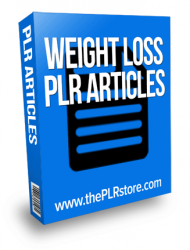 weight loss plr articles weight loss plr articles Weight Loss PLR Articles weight loss plr articles 190x250