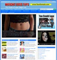 weight-loss-tips-plr-website-main  Weight Loss Tips PLR Website – Adsense Clickbank Autoresponders weight loss tips plr website main 190x199