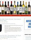 Wine PLR Amazon Store Turnkey Website wine plr amazon store turnkey website cover 110x140