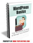 wordpress basics plr autoresponder messages Wordpress Basics PLR Autoresponder Messages wordpress basics plr autoresponders cover 110x140