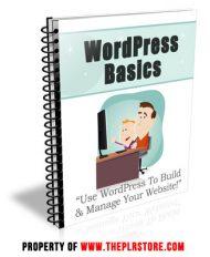 wordpress-basics-plr-autoresponders-cover wordpress basics plr autoresponder messages Wordpress Basics PLR Autoresponder Messages wordpress basics plr autoresponders cover 190x232