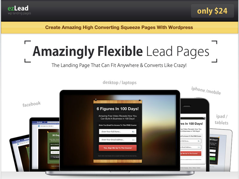 The 3-Minute Rule for Leadpages Wp Plugin