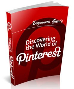 world of pinterest plr ebook