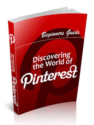 world of pinterest plr ebook