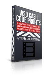 wso cash code profits plr video wso cash code profits plr video WSO Cash Code Profits PLR Video Package wso cash code profits plr videos cover 183x250