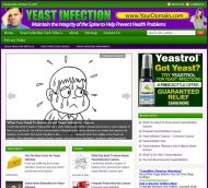 yeast-infection-plr-website-2-cover  Yeast Infection PLR Website Adsense and Clickbank yeast infection plr website 2 cover 190x172