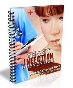 Yeast Infection Prevention PLR Listbuilding Package