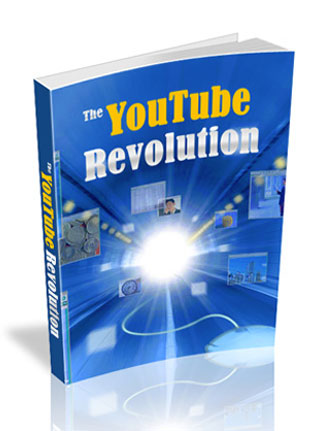 youtube revolution plr ebook