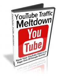 youtube-traffic-meltdown-plr-video  YouTube Traffic Meltdown PLR Video with Private Label Rights youtube traffic meltdown plr video 190x250