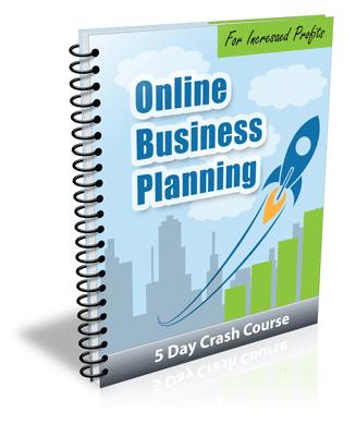 online supplement store business plan