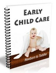 Early Child Care PLR Autoresponder Messages