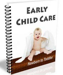 Early Child Care PLR Autoresponder Messages