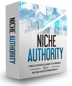 niche marketing authority ebook and videos