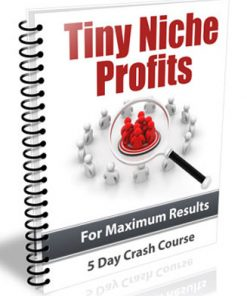 tiny niche profits plr autoresponder messages