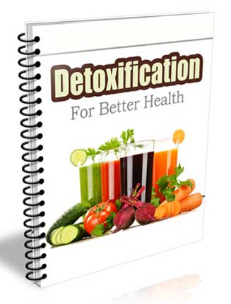 Detoxification PLR Autoresponder Message Package