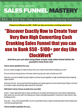 sales funnel plr videos