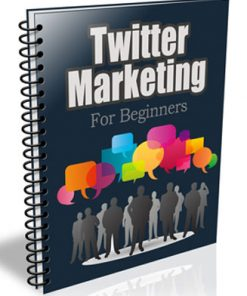 twitter marketing plr autoresponder messages