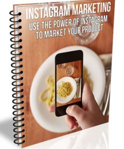 instagram marketing plr report