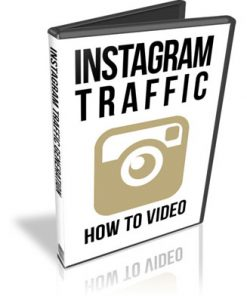 instagram trafffic generation video
