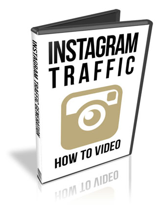 instagram trafffic generation video