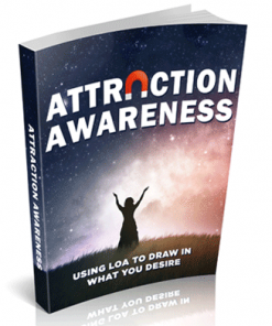law of attraction ebook
