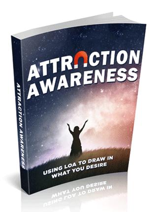law of attraction ebook