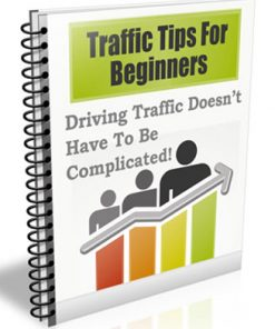 traffic tips for beginners plr autoresponder messages