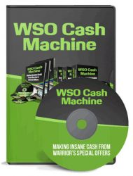 wso cash machine video wso cash machine video WSO Cash Machine Video MRR Series with Upsell wso cash machine video 190x250
