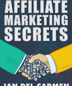 affiliate marketing secrets ebook